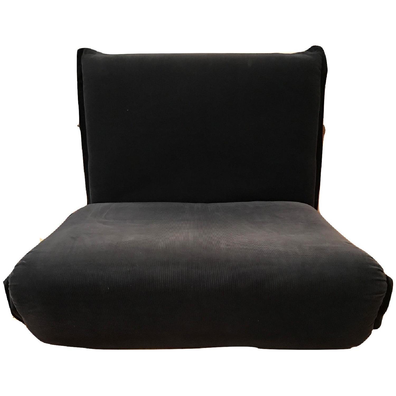 Ikea Foldable Chair Bed Aptdeco