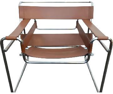 Marcel Breuer Wassily Arm Chair