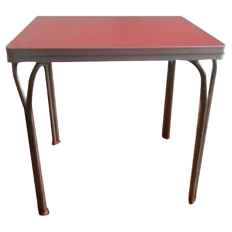 Vintage Formica Kitchen Table Aptdeco