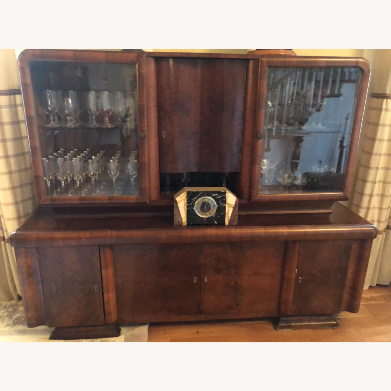 Art Deco Cabinet/ Breakfront - image-3