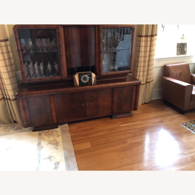 Art Deco Cabinet/ Breakfront - image-4