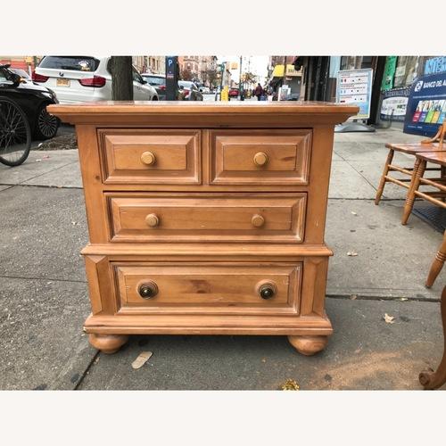 Used Broyhill Furniture Nightstand for sale on AptDeco