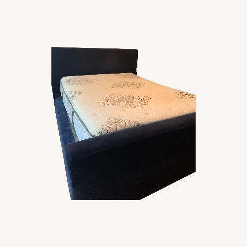 Used Ralph Lauren Bed for sale on AptDeco