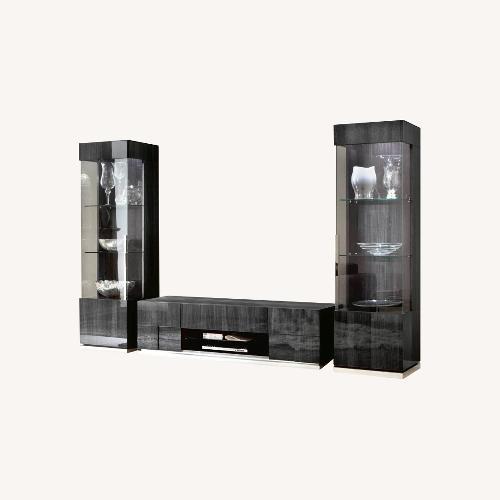 Used ALF Montecarlo TV Stand for sale on AptDeco