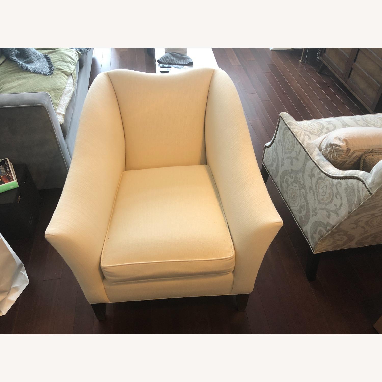 Ethan Allen Gibson Arm Chair - image-3