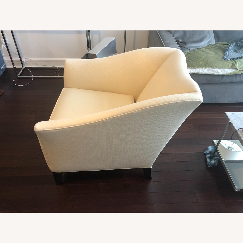 Ethan Allen Gibson Arm Chair - image-2
