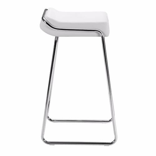 Used Inmod Wedge Bar Stools for sale on AptDeco