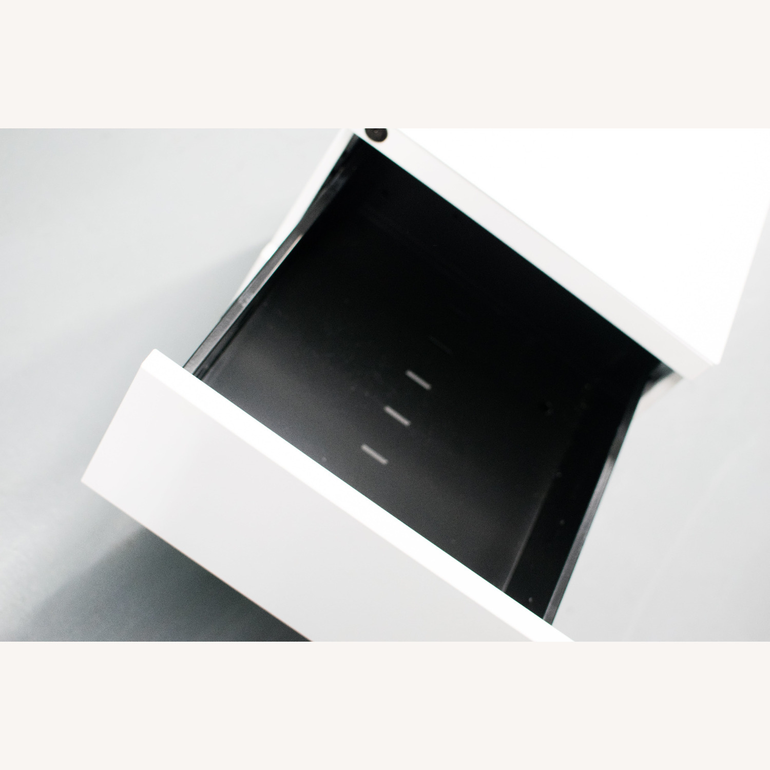 Knoll Filing Cabinets / Side Tables - image-3