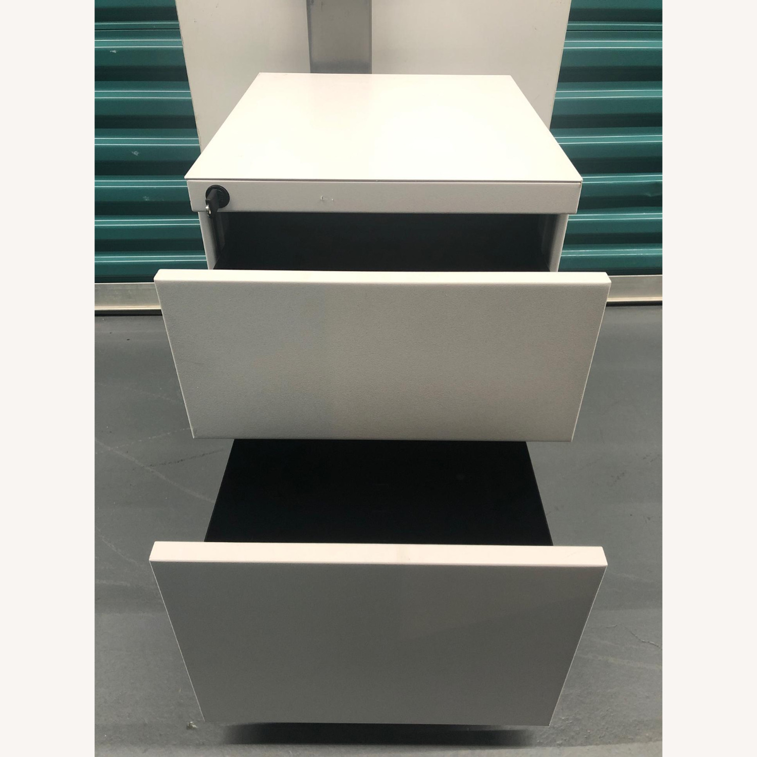 Knoll Filing Cabinets / Side Tables - image-7