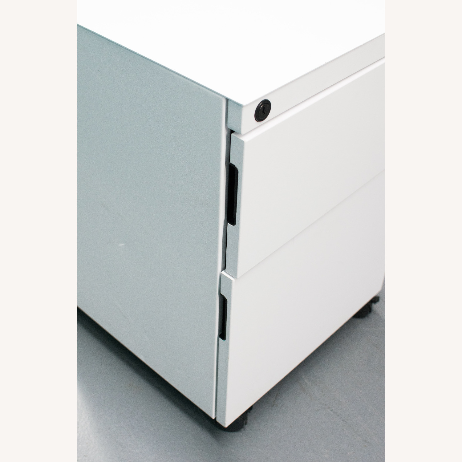 Knoll Filing Cabinets / Side Tables - image-2