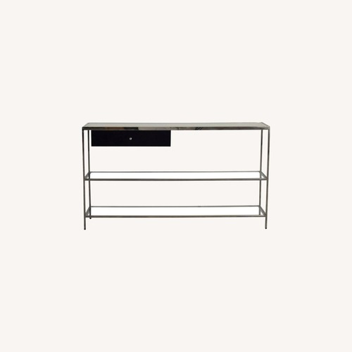 Used Mitchell Gold + Bob Williams Manning Console for sale on AptDeco
