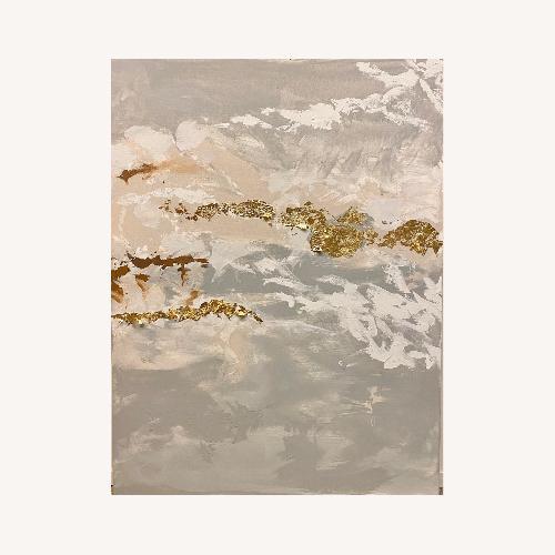 Used Cloudscape III Original Artwork for sale on AptDeco