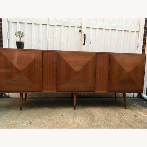 Used Mid Century Modern MCM Credenza for sale on AptDeco