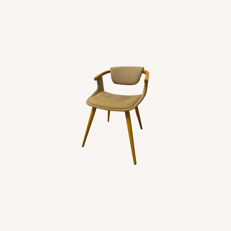 Target Modern Dining Chair - image-0