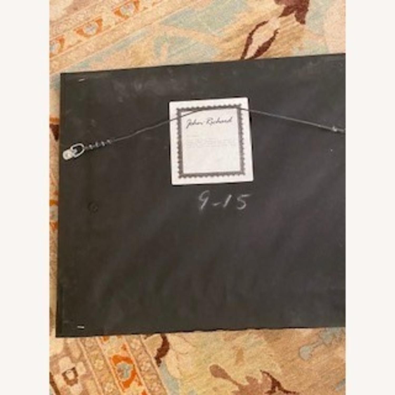 John-Richard Tortoise Prints Bful Wood Frame - image-2