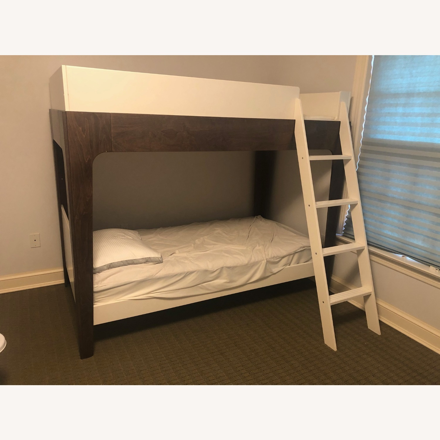 Oeuf Perch Bunk Bed - image-1