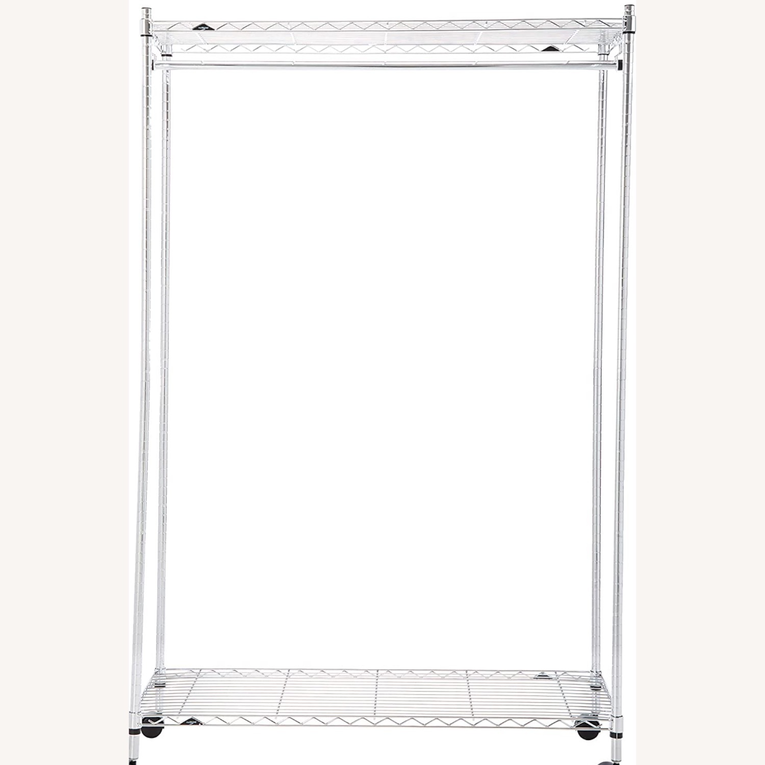 Metal Metro Shelving Unit - image-1