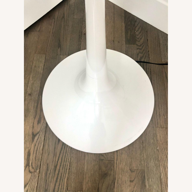 Flos White Spun Floor Lamp - image-4