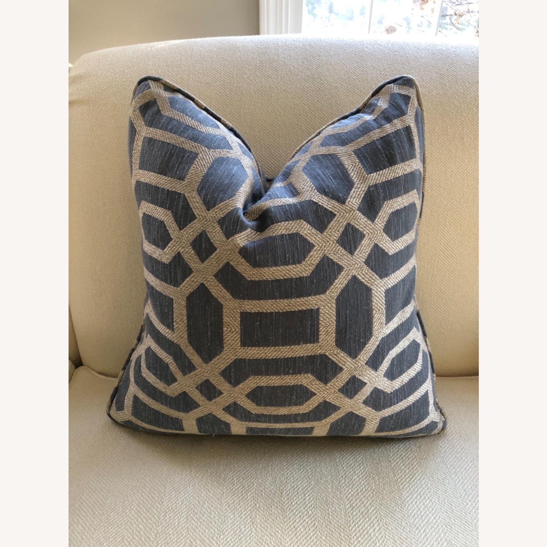 Ethan Allen Custom Pillow - image-1