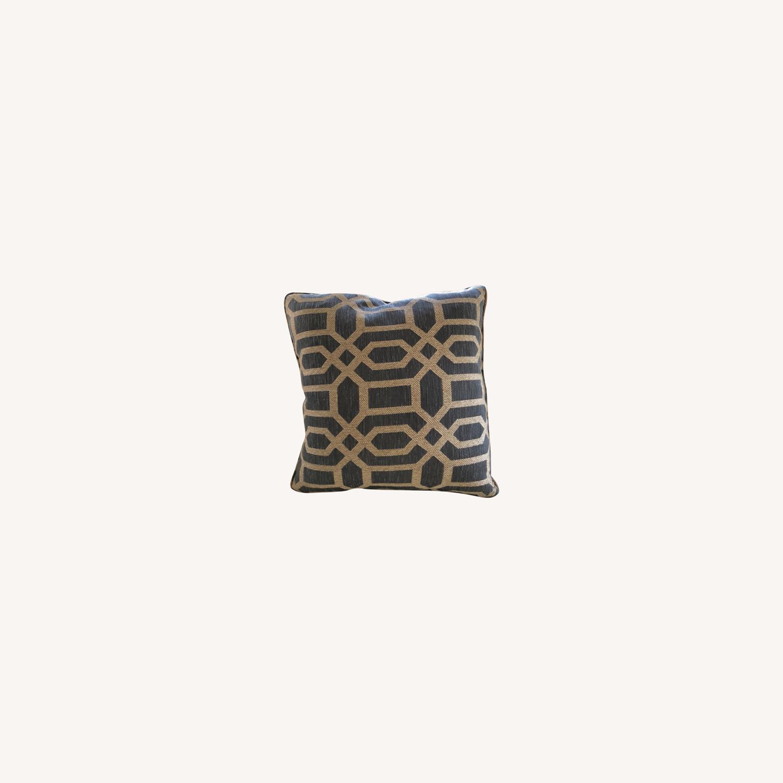 Ethan Allen Custom Pillow - image-0