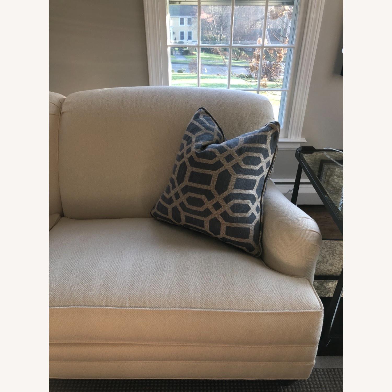 Ethan Allen Custom Pillow - image-4