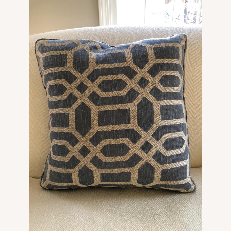 Ethan Allen Custom Pillow - image-2