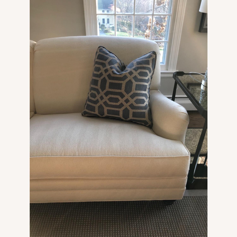Ethan Allen Custom Pillow - image-5