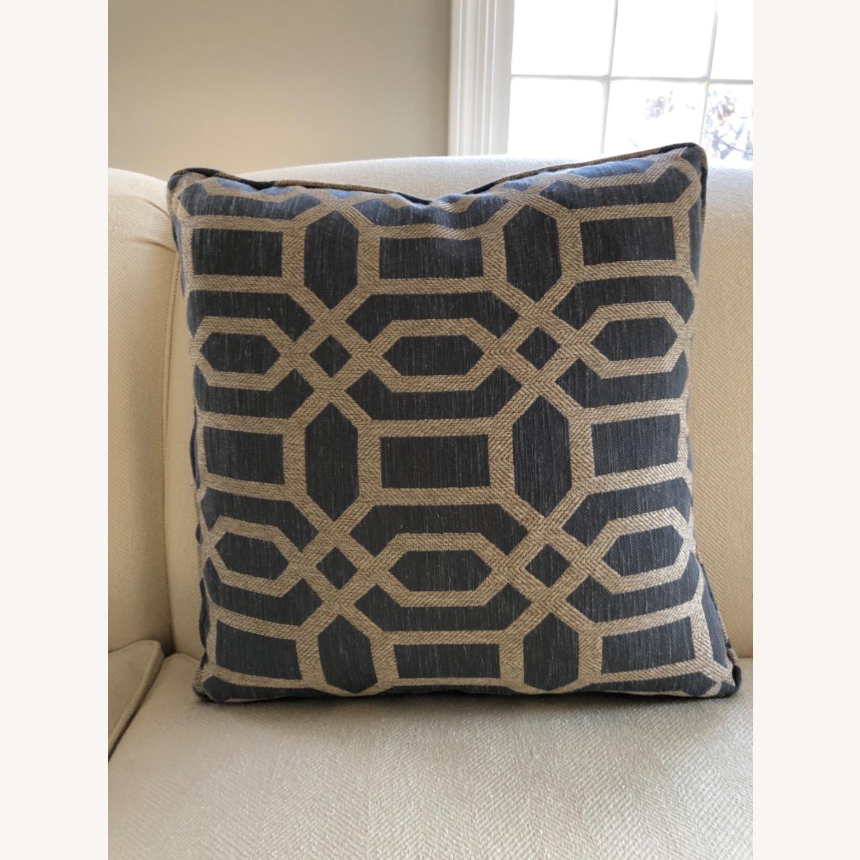 Ethan Allen Custom Pillow - image-3