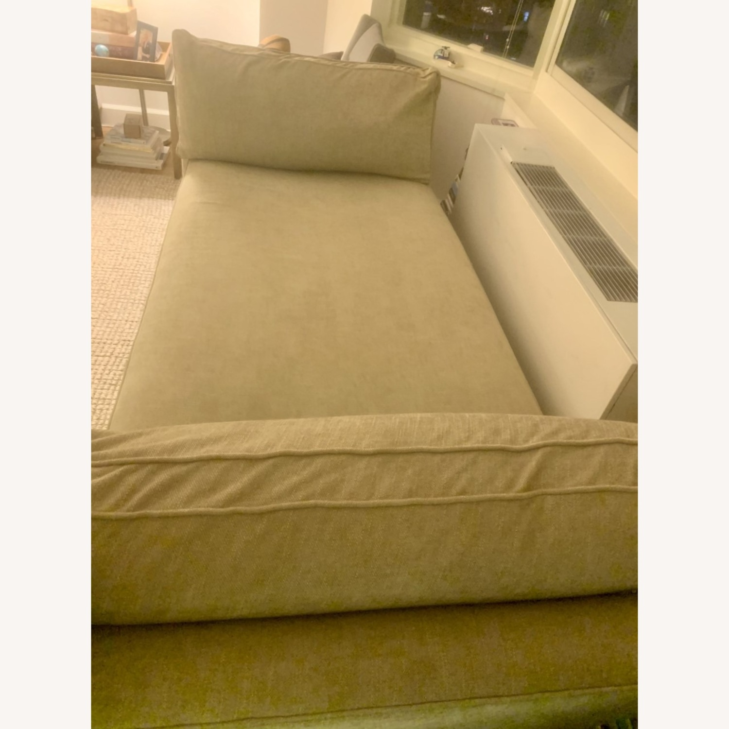 Crate & Barrel Simone Daybed - image-2