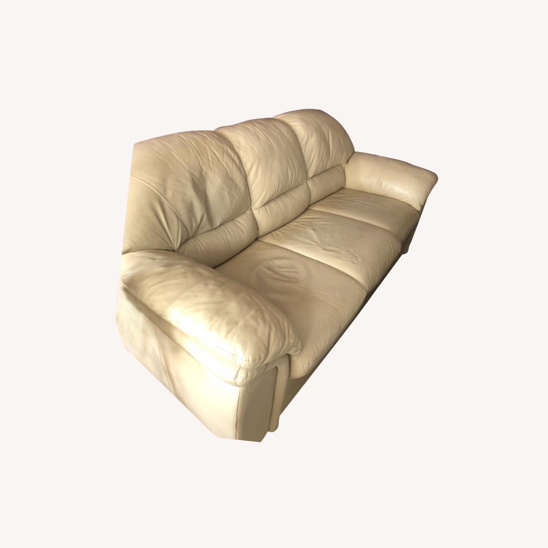 Jennifer Convertibles Sleeper Sofa - image-0