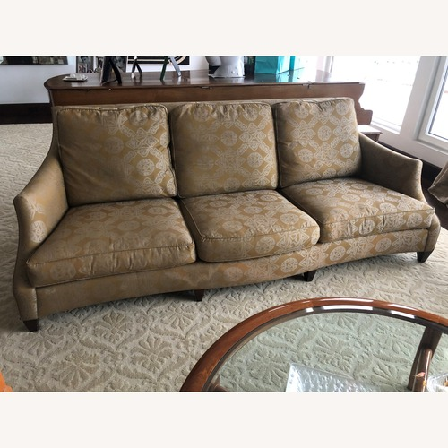 Used Donghia Sopha Seating for sale on AptDeco