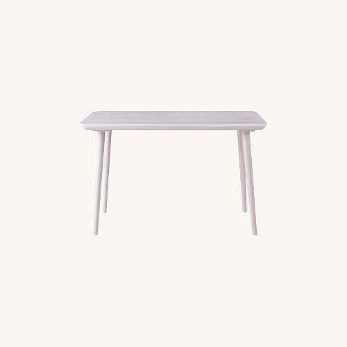 Used Furniture of America Contemporary Writing Desk for sale on AptDeco