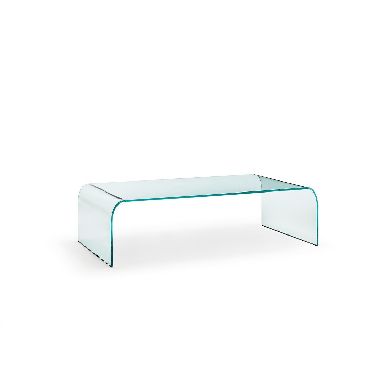 Massimo Iosa Ghini Vintage Glass Table - image-4
