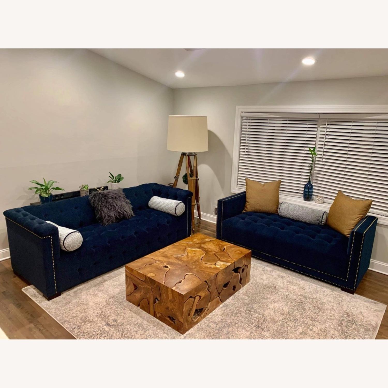 NOIR Furniture Vert Coffee Table from Burke Decor - image-1