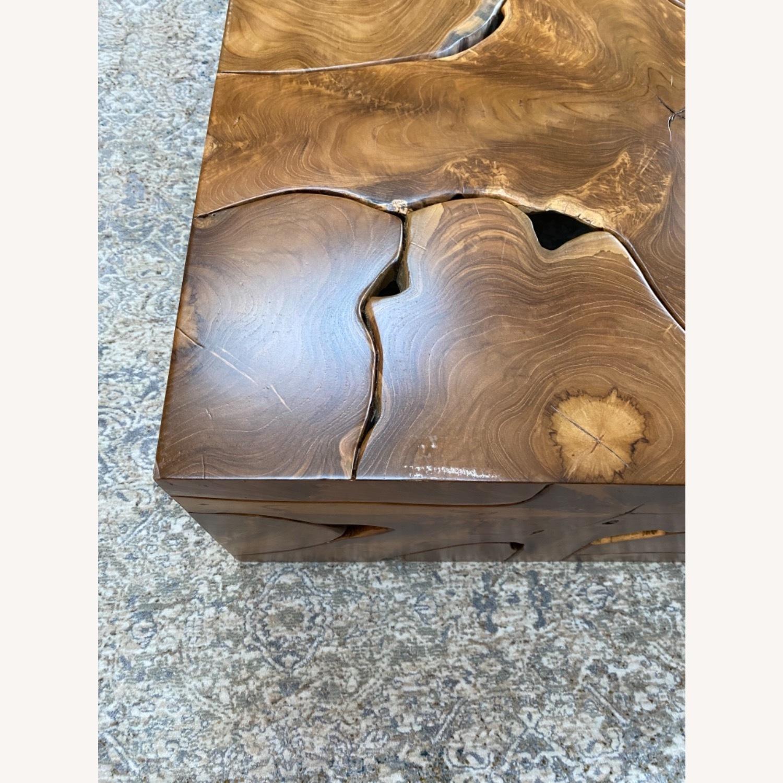 NOIR Furniture Vert Coffee Table from Burke Decor - image-5