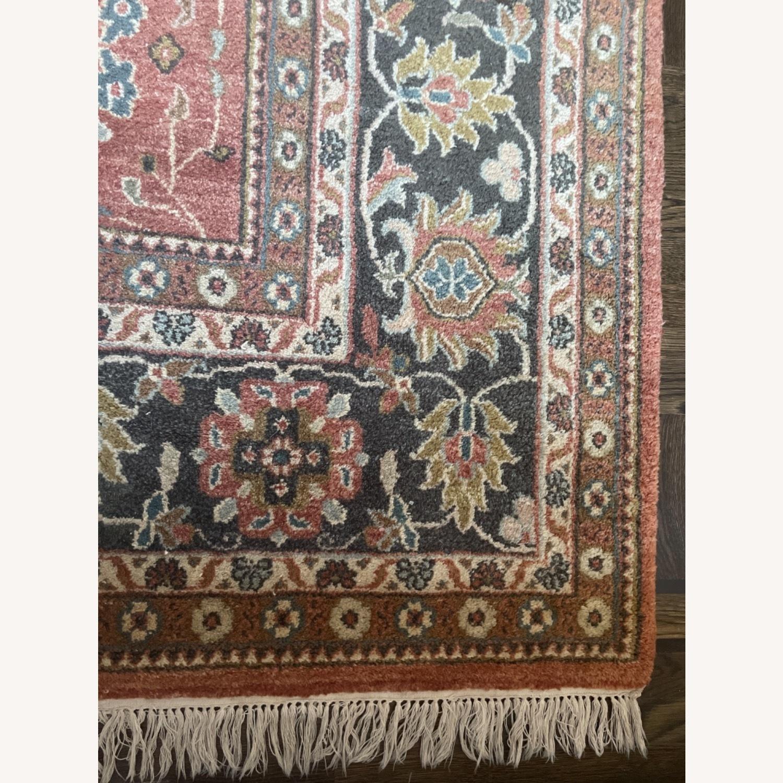 Antique Persian Area Rug - image-4