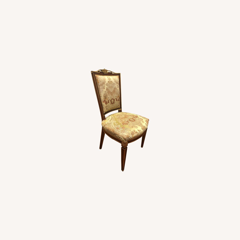 Galimberti Nino Dining Room Chairs - image-7