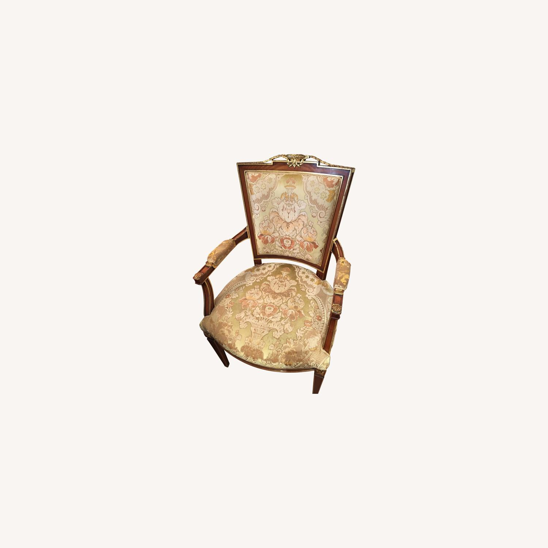 Galimberti Nino Dining Room Chairs - image-0