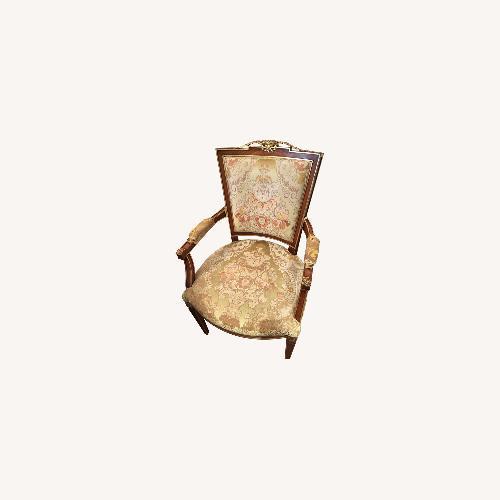 Used Galimberti Nino Dining Room Chairs for sale on AptDeco