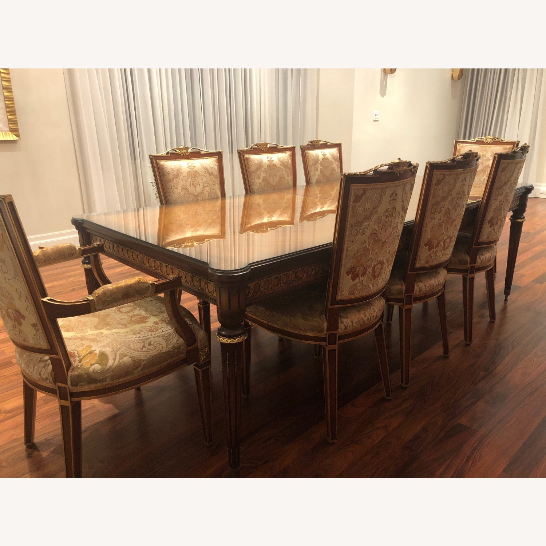 Galimberti Nino Dining Room Chairs - image-2