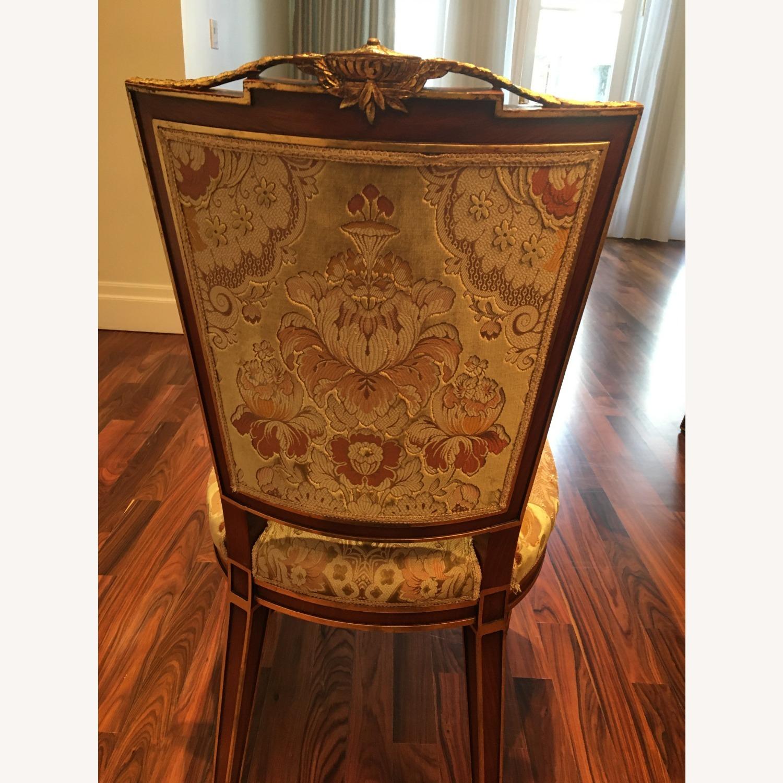 Galimberti Nino Dining Room Chairs - image-6