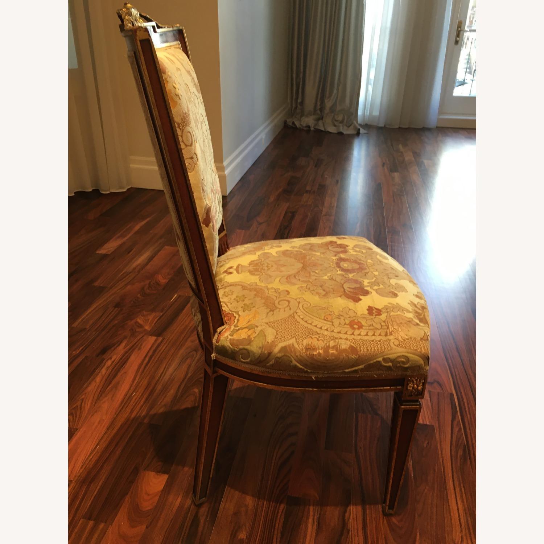 Galimberti Nino Dining Room Chairs - image-4