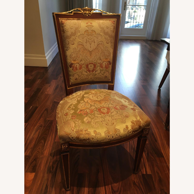 Galimberti Nino Dining Room Chairs - image-5