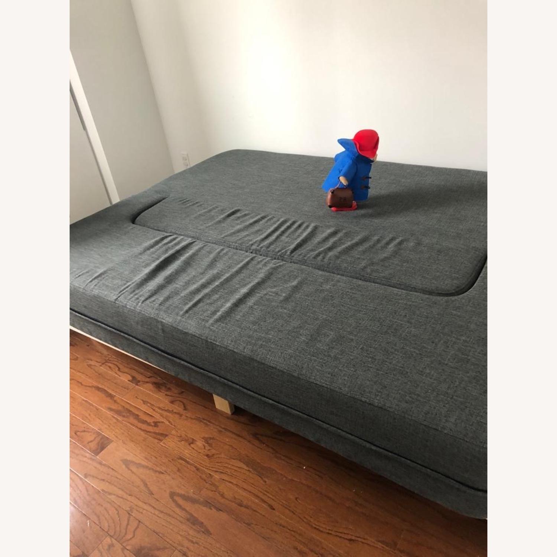 Dreamfoam Bedding Queen Sleeper - image-2