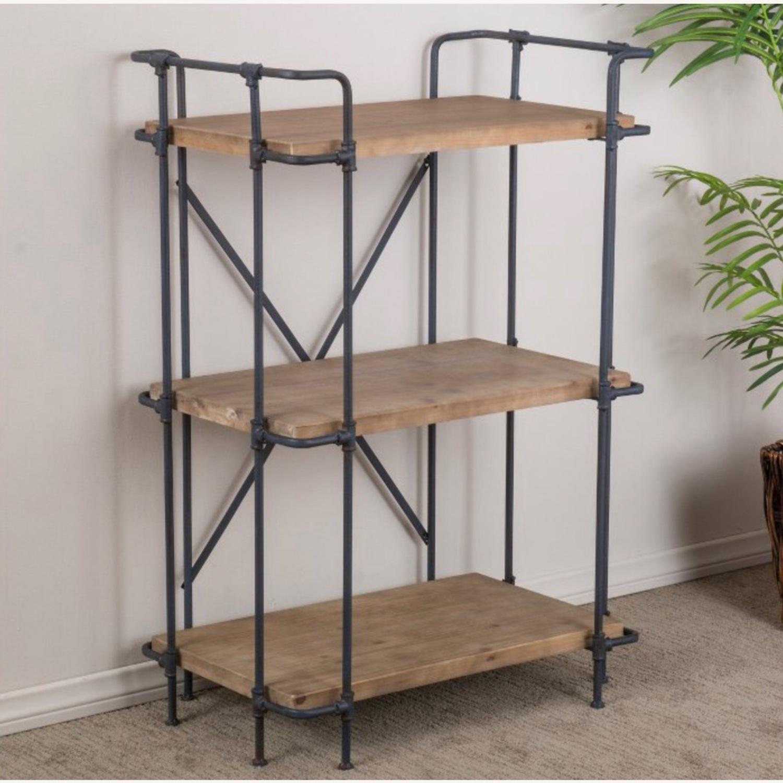 Target Yorktown Home Bookshelf - image-1
