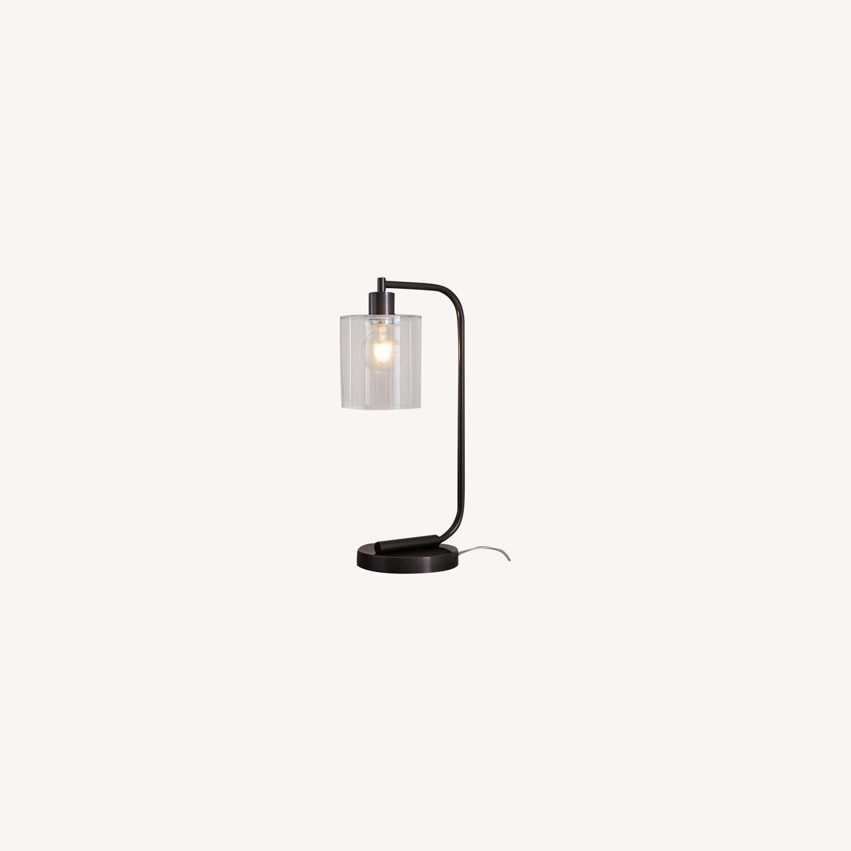 West Elm Table Lamp - image-0