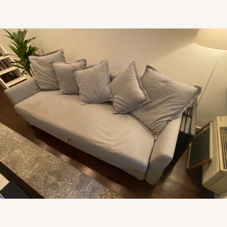 IKEA Sleeping Sofa - image-3