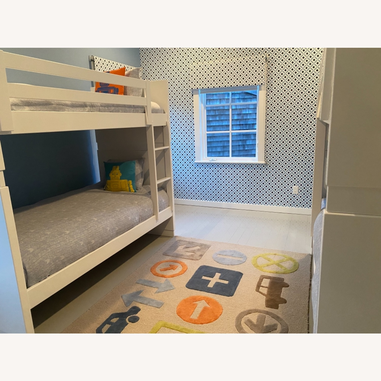 Room & Board Bunk Beds - image-1