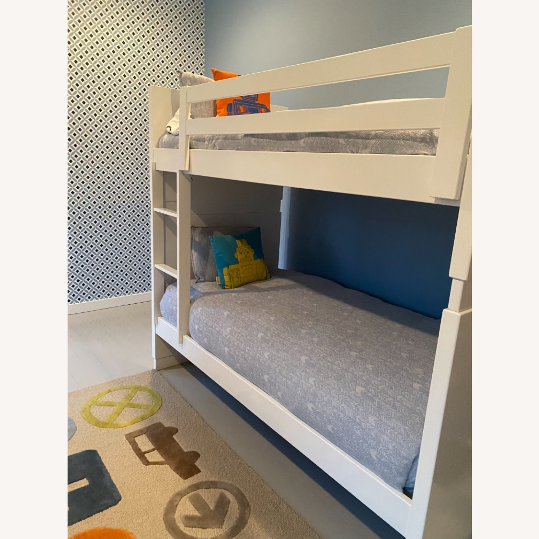Room & Board Bunk Beds - image-2