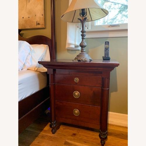 Used Grange Side Table for sale on AptDeco